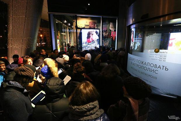 Вклад в МММ: Начало продаж коллекции Maison Martin Margiela x H&M. Изображение № 3.