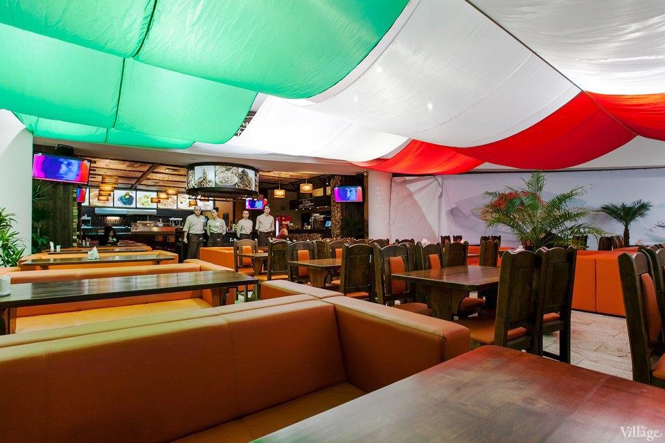 По местам: 13 заведений в Ocean Plaza. Изображение № 52.