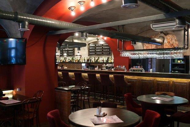 10 кафе, баров иресторанов, открывшихся виюне . Изображение № 8.