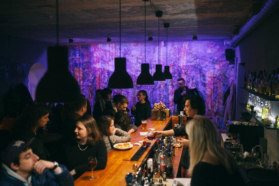 Сколько стоит петербургский бар-хоппинг . Изображение № 4.