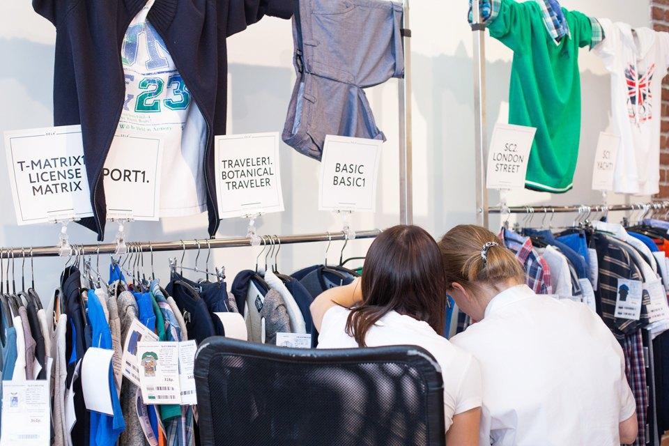 Рыночные отношения: Как Sela стала русским аналогом H&M. Изображение № 6.