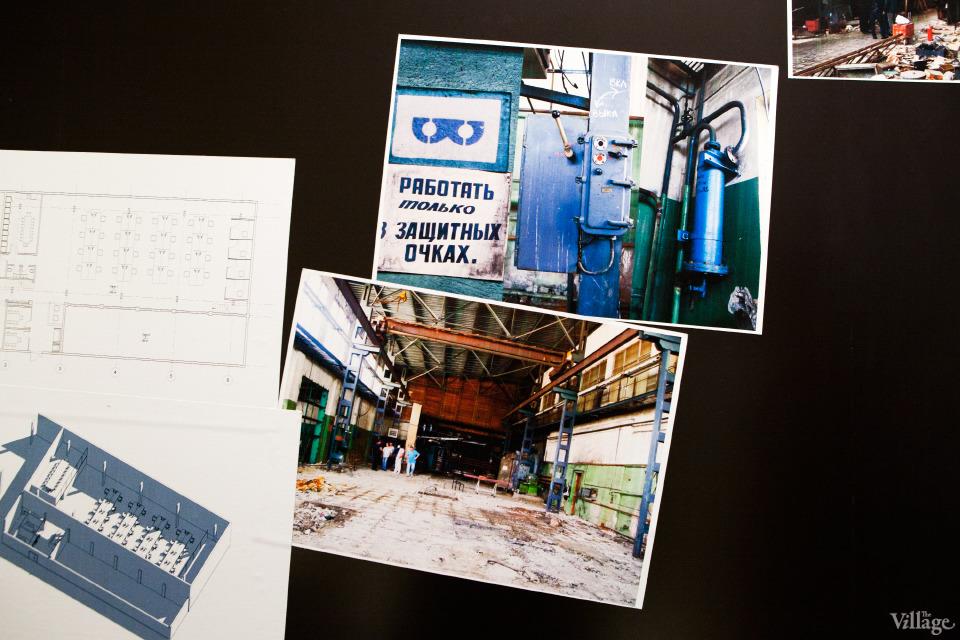 Офис недели (Москва): UNKproject. Изображение №5.