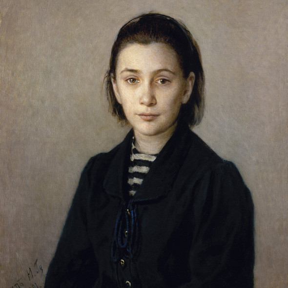 В Третьяковке открылась выставка, посвящённая 180-летию со дня рождения Николая Ге. Изображение № 15.