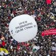 Онлайн-трансляция: Шествие и митинг «За честные выборы». Изображение № 1.