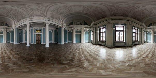 В здании Опекунского совета на Казанской открылось пространство Freedom. Изображение № 3.