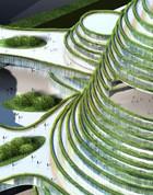 Изображение 92. Новый урбанизм: Города-спутники будущего. Часть 1.. Изображение №2.