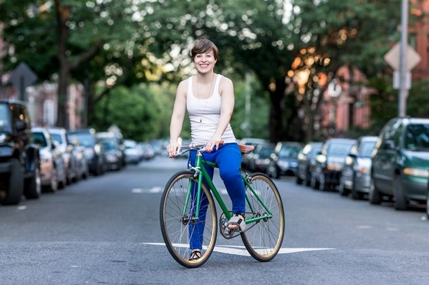 Иностранный опыт: Какзапускали велопрокат вНью-Йорке. Изображение № 16.
