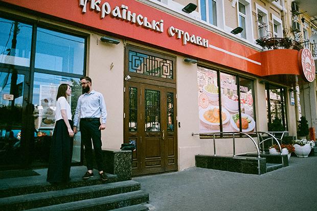 Вторая Poloвинка: Русалия и Антон Або . Изображение №30.