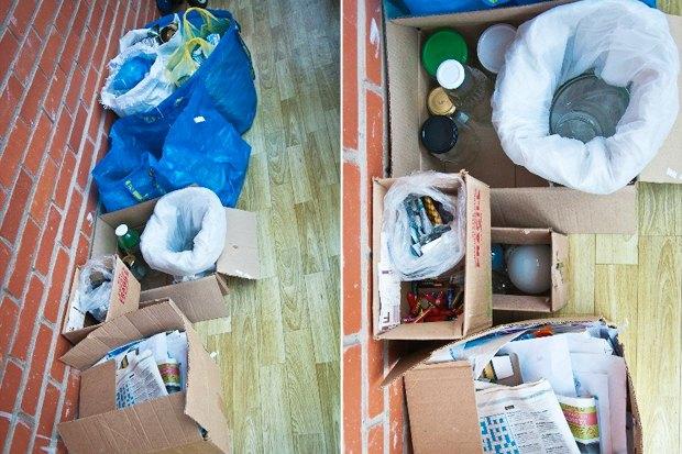 Личный опыт: Как сортировать мусордома?. Изображение № 1.