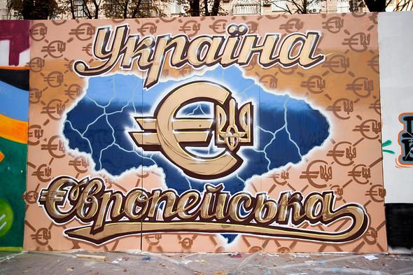 Не залёживайся: Жители Киева о переменах в городе. Зображення № 7.