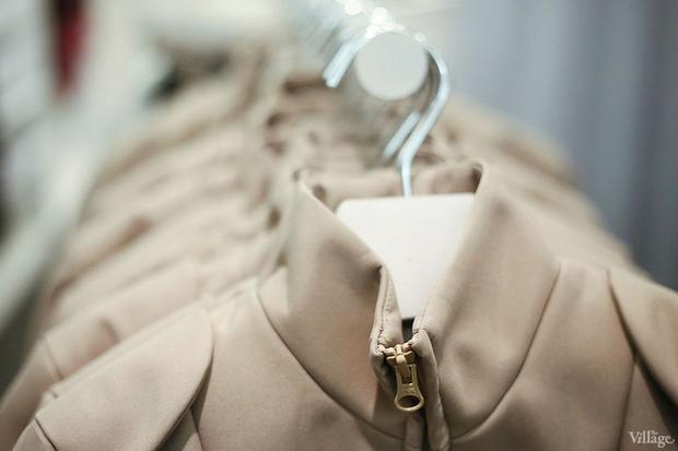 Вклад в МММ: Начало продаж коллекции Maison Martin Margiela x H&M. Изображение № 36.