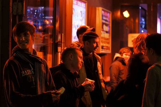 Клубная карта: Как проводят ночи жители Милана, Нью-Йорка, Майорки и Лондона. Изображение № 4.