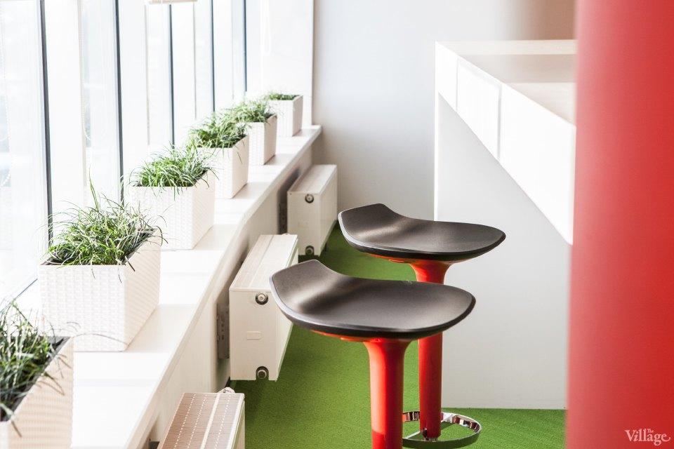 Офис недели (Москва): «Центр финансовых технологий». Изображение № 26.