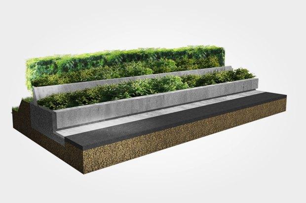 Как будет выглядеть обновлённый парк наРуставели. Изображение № 8.