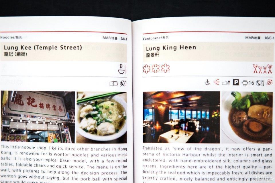 Иностранный опыт: Как Michelin и Zagat выбирают лучшие рестораны. Изображение № 4.