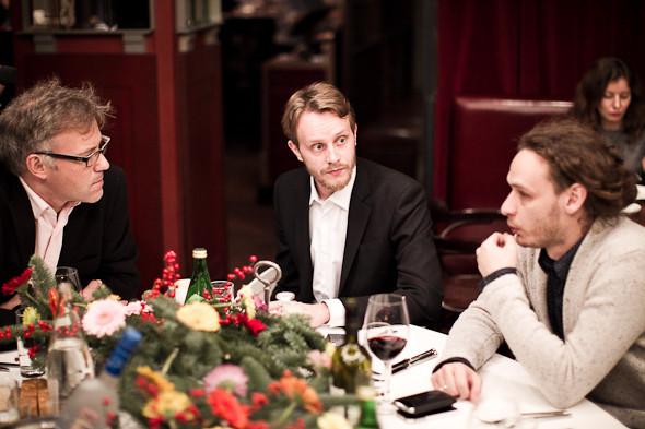 Разговоры на ужине: Имидж Москвы — сейчас и завтра. Изображение № 20.