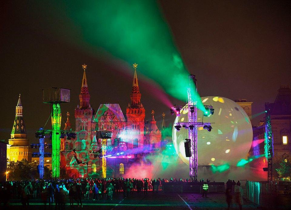 22 идеи для новогодних каникул вМоскве. Изображение № 3.