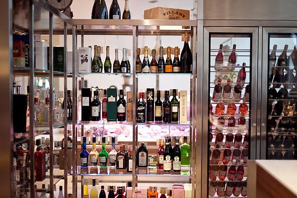 Винный корнер: Дегустация и закуски к вину за 1 000 рублей. Изображение № 6.