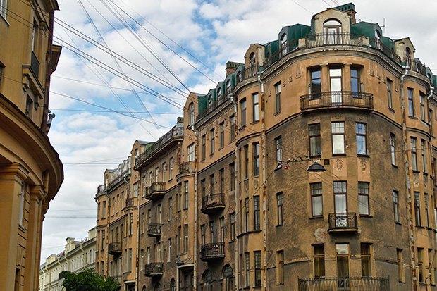 15 мест, которые вдохновляют петербуржцев. Изображение № 28.
