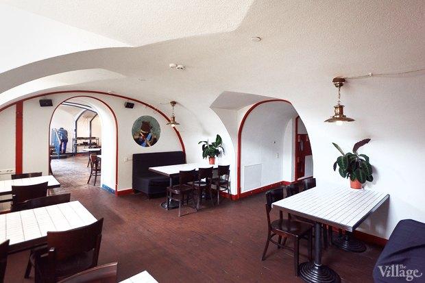 Новое место: Jimmy Yeltsin Bar. Изображение № 1.
