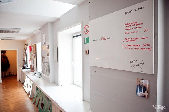 Офис недели (Петербург): Архитектурная студия MS-A. Изображение № 19.