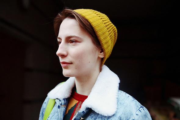 Внешний вид: Анастасия Москвичева, бренд-менеджер магазинов «Республика». Изображение № 5.
