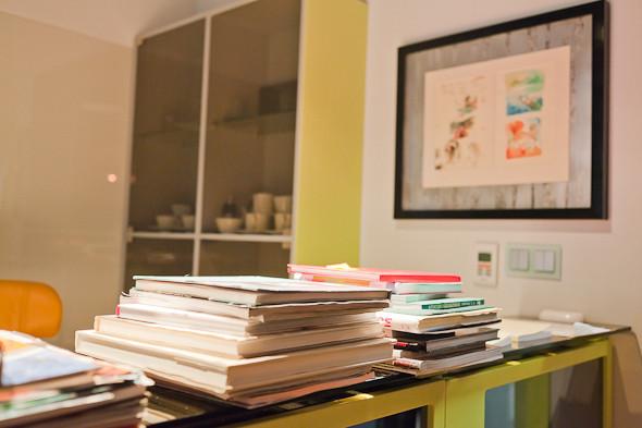 Офис недели: продакшн компания Andy Fiord Studio (Петербург). Изображение № 12.
