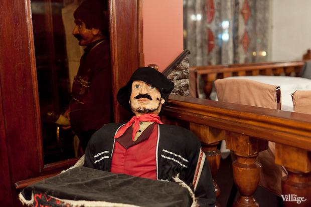 Все свои: Грузинское кафе «Сакартвело». Изображение № 6.
