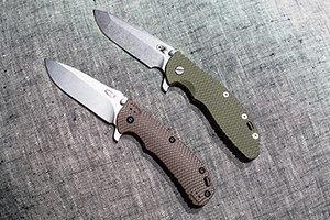 Ножи Саркиса Григоряна. Изображение № 8.