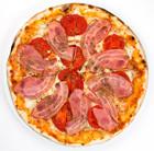 Изображение 26. Позиции меню: Пицца из нового ресторана Barmalini.. Изображение № 17.