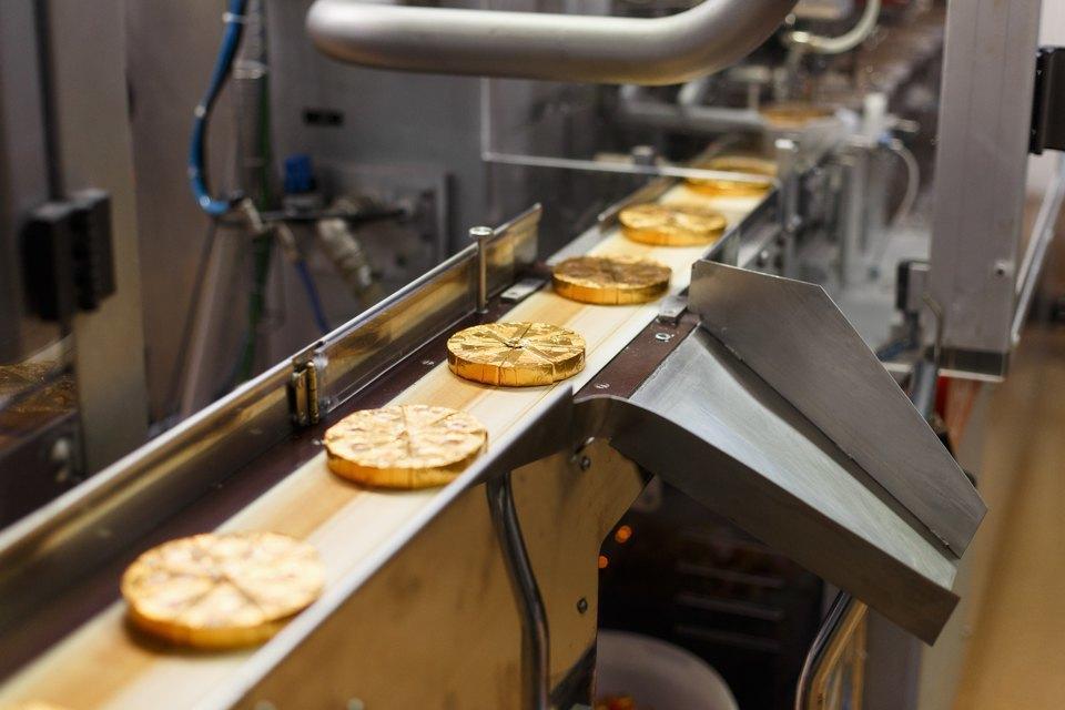 Как делают плавленый сыр. Изображение № 22.