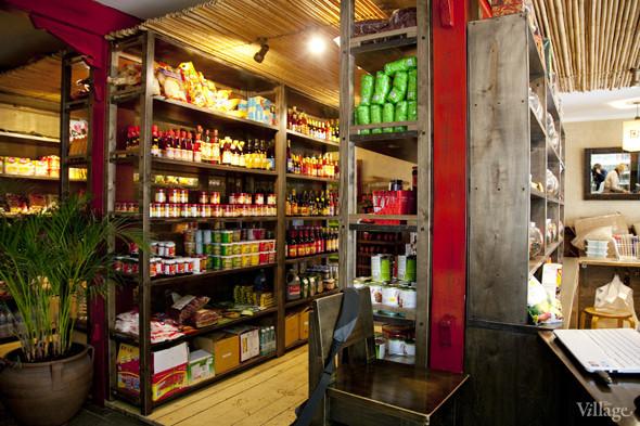 На проспекте Мира открылся магазин «Китайские продукты». Изображение № 2.