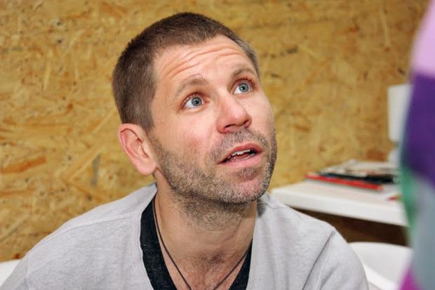 На завтрак: Дарко Скульский — о бизнесе со школьной скамьи и работе с иностранными клиентами. Зображення № 4.