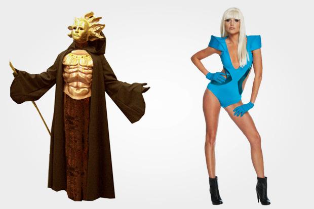 Где взять костюм на Хеллоуин: 8 магазинов и прокатов. Изображение № 2.