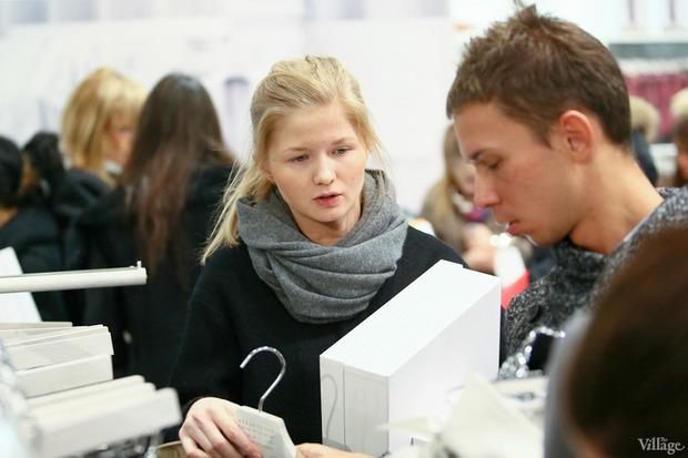 Вклад в МММ: Начало продаж коллекции Maison Martin Margiela x H&M. Изображение № 12.