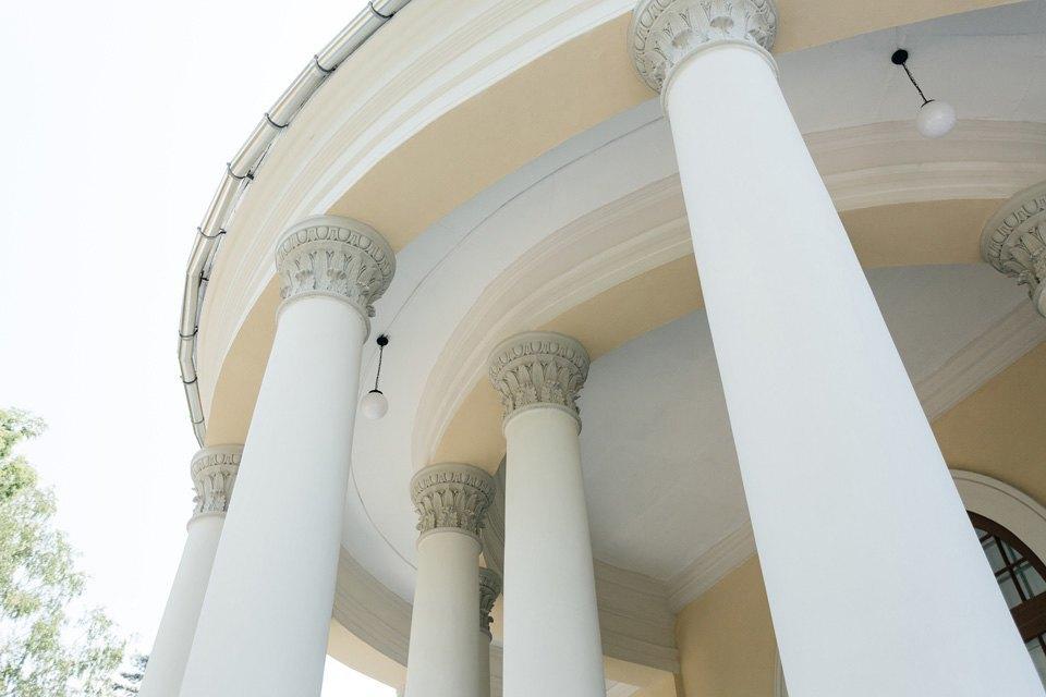Как выглядит обновлённый Зелёныйтеатр ВДНХ. Изображение № 14.