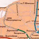 В Киеве собираются строить метро на Виноградарь. Зображення № 3.
