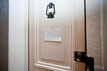 Изображение 101. Общественное пространство: петербургские коммунальные квартиры.. Изображение № 44.
