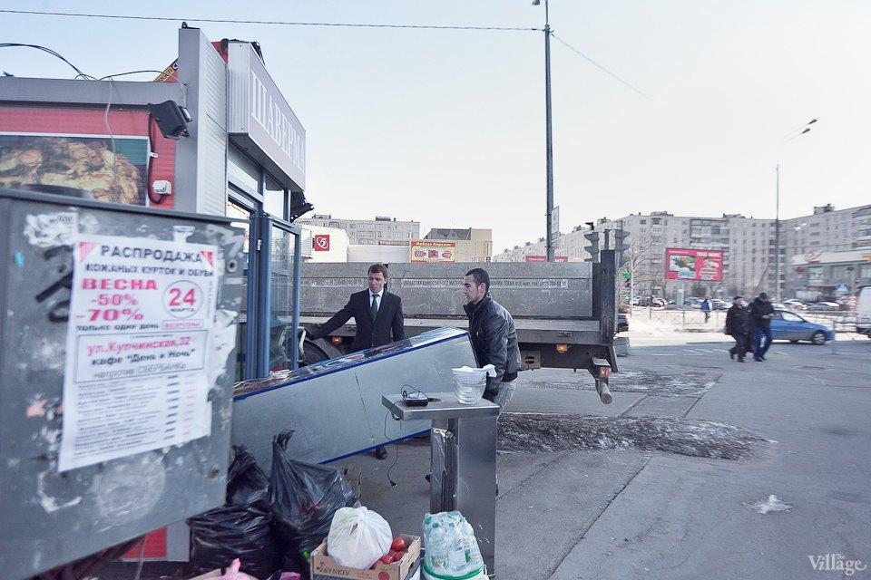 #Купчинобезшавермы: Спальный район против уличной еды. Изображение № 19.