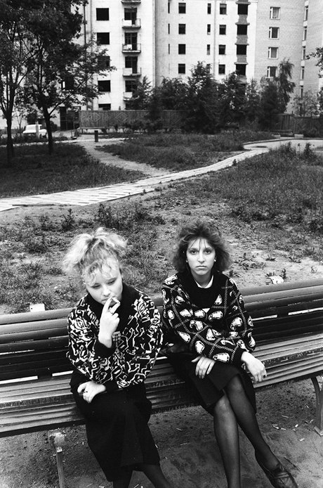 Камера наблюдения: Москва глазами Игоря Мухина. Изображение № 14.