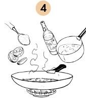 Рецепты шефов: Пирог из фермерской курицы. Изображение № 9.
