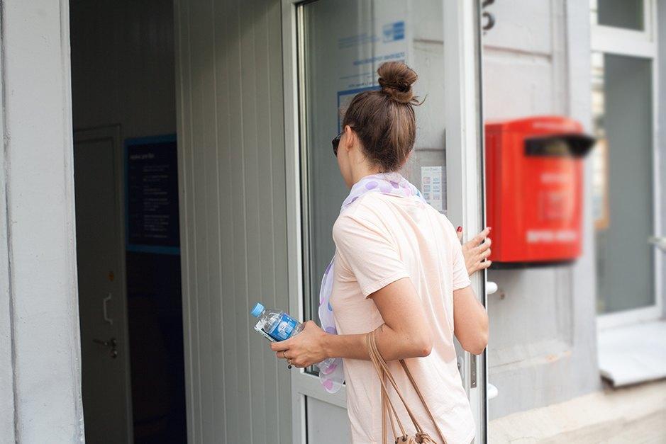 Запах пота: Испытываем терпение окружающих в социальном эксперименте. Изображение № 45.