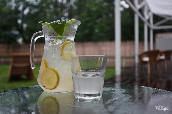 Домашний лимонад — 450 рублей. Изображение № 36.