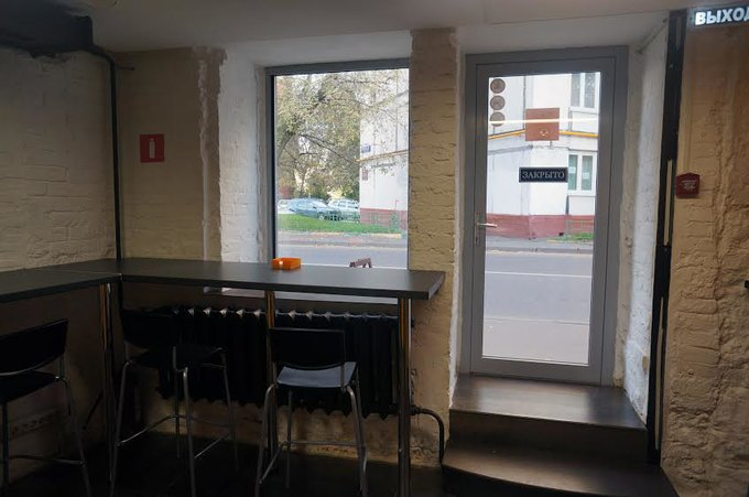 На улице Фридриха Энгельса открылась новая бургерная «Котлета». Изображение № 2.
