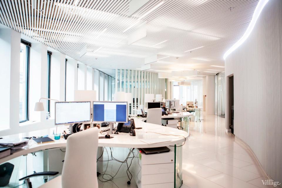 Офис недели (Москва): Xenon Capital Partners . Изображение №14.