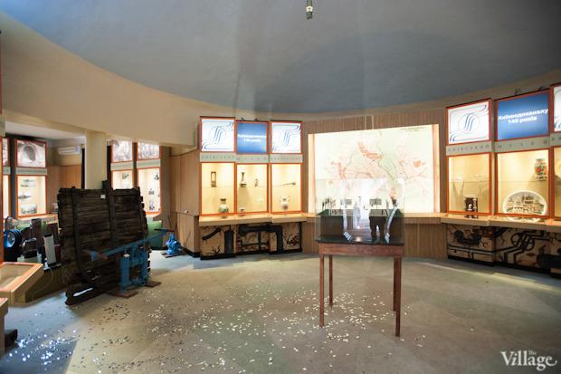 Дело труба: В Киеве открыли Музей канализации. Зображення № 4.