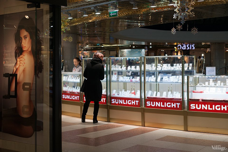 Торговые центры Москвы: «Охотный ряд». Изображение № 18.