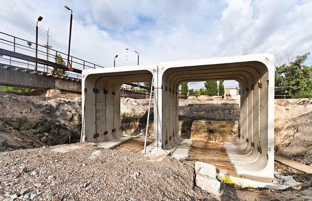 Строить метро на Троещину планируют осенью. Зображення № 1.
