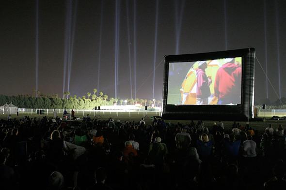 Изображение 22. 8 кинотеатров под открытым небом.. Изображение №11.