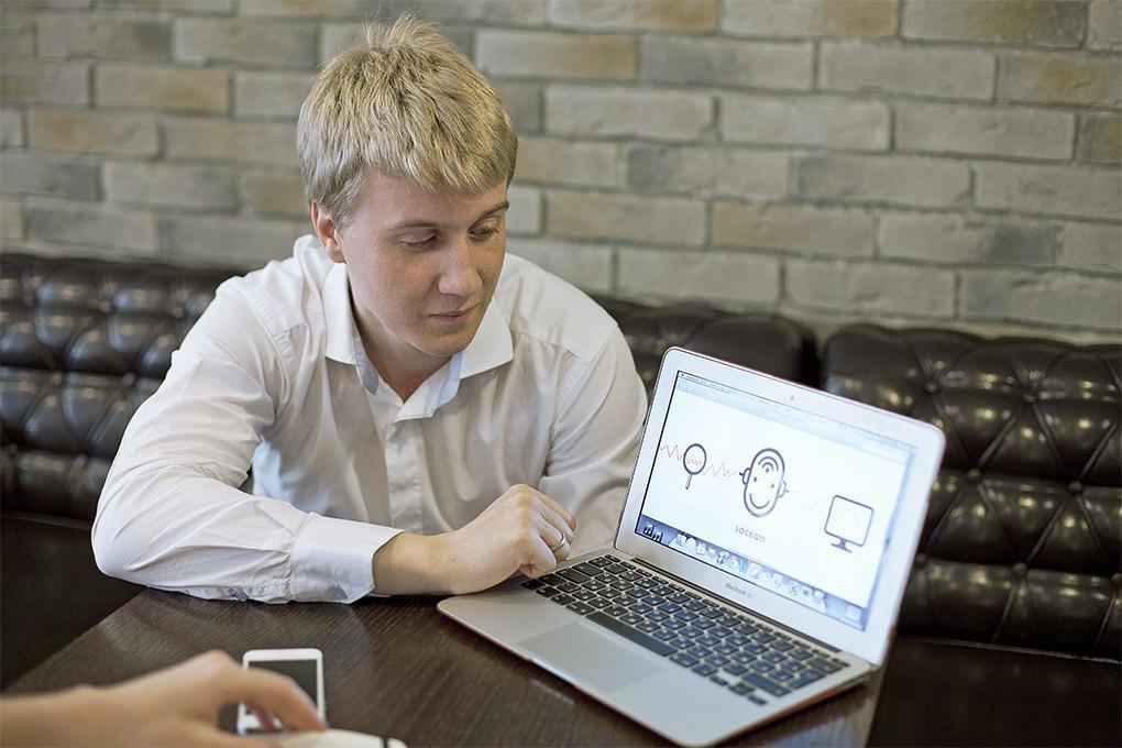 Rezeptor: Как убедить компании покупать видеоинфографику вместо рекламы. Изображение № 2.